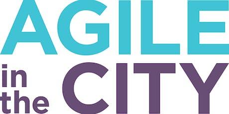 Agile in the City: Bristol 2019 tickets