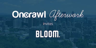 OnCrawl Afterwork