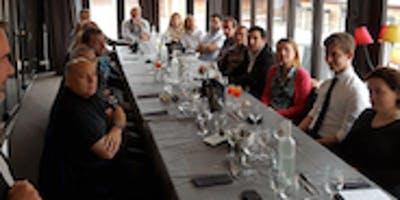 Déjeuner de la sécurité de Montpellier