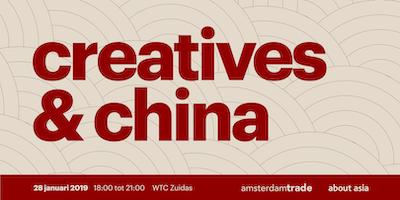 Creatives & China