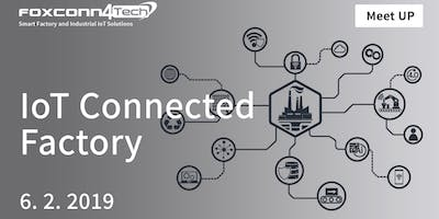 IoT Connected Factory Meet_UP