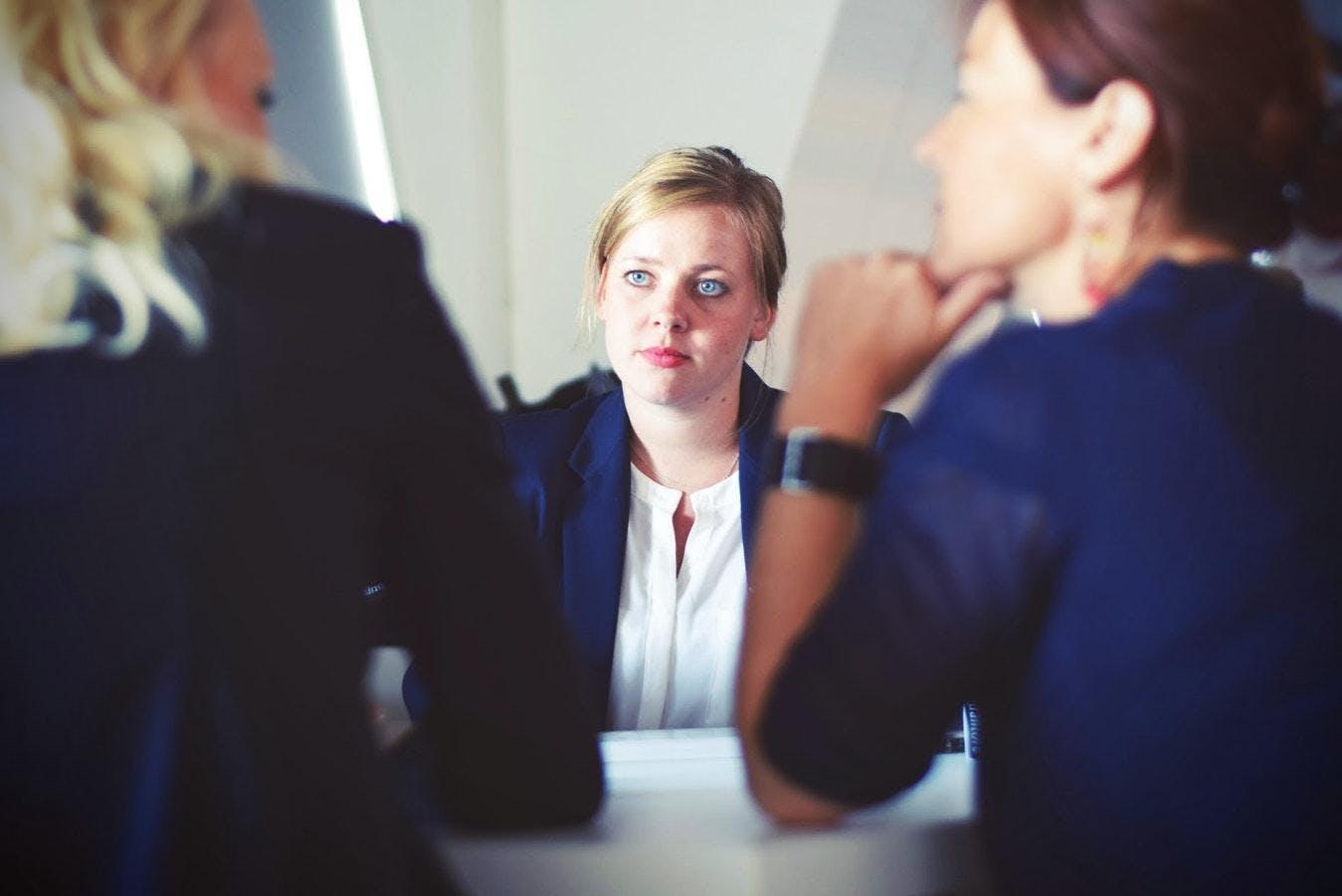 Confiance en soi et recherche d'emploi