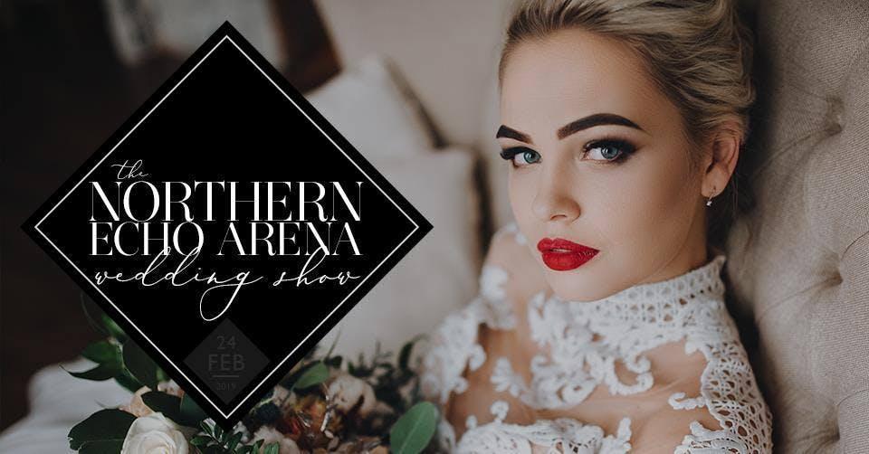 North East Brides Wedding Show - Darlington A