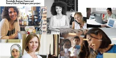 MyLifeMix - Free Business Start-up Course for Women