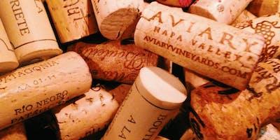 Taste & Learn: Wine Education 101 Class