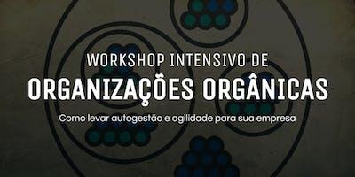 Workshop Intensivo de O2 - São Paulo
