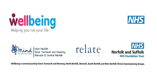 Wellbeing Catch up Social - Beccles