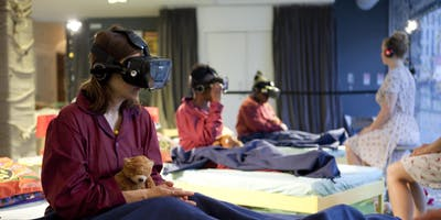 Immersive and Interactive Technologies and Live Performance: VR/AR/MR practices