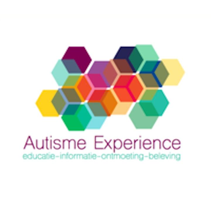 """Afbeelding van Drechtsteden All-Connected kennissessie: """"Autisme & werk"""""""