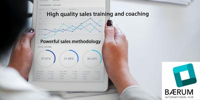 Accelerate Your Results & Sales Performance