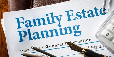Inheritance Tax & Estate Planning Workshop - Full Day Event