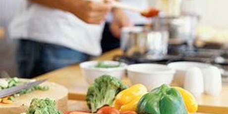 CIEH level 2 FOUNDATION CERTIFICATE IN FOOD SAFETY tickets