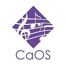 Cambridge Operatic Society logo