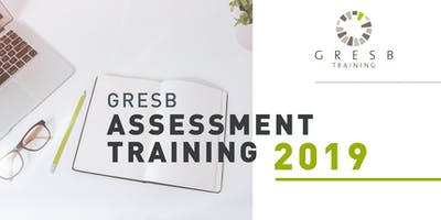 2019 GRESB Real Estate Assessment Training | San Francisco [Introductory]