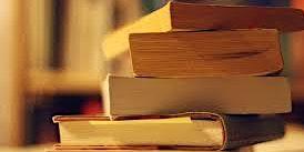 St Richard's Hospice Social Groups - Love Books