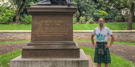 London Kilt Run 10k - Robert Burns Scottish Theme! tickets
