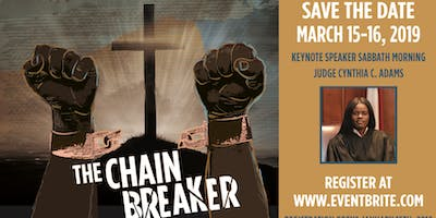 Sixth Annual Prison Ministries Convention