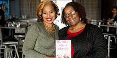 Allison R.Bethune Milwaukee Book Signing