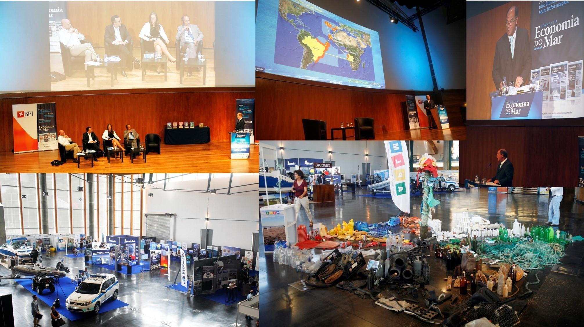 IV Grande Conferência do Jornal da Economia d