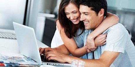 Renginys poroms, ieškančioms šeimyninio verslo galimybių tickets