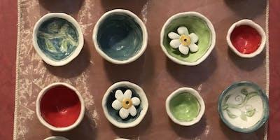 Beginner Ceramics