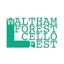 Waltham Forest Cello Fest logo