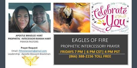 Ezekiel School of the Prophets Tickets, Multiple Dates | Eventbrite