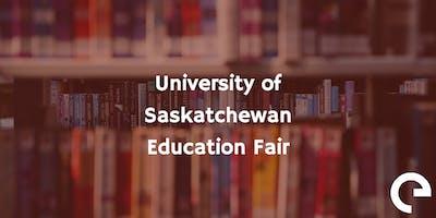 University of Saskatchewan Education Fair