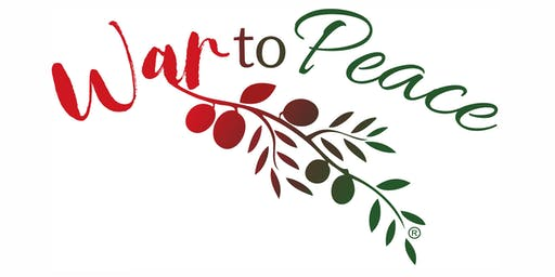 War to Peace®- Conquer Your Conflicts, Transform Your Life.