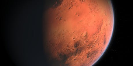 THE RED PLANET - with Alyson Lawrence tickets