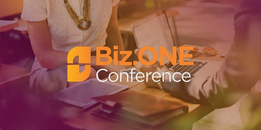 Biz.One, Oct. 28-30
