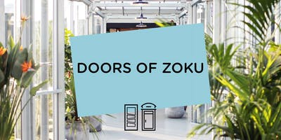 #DoorsofZoku