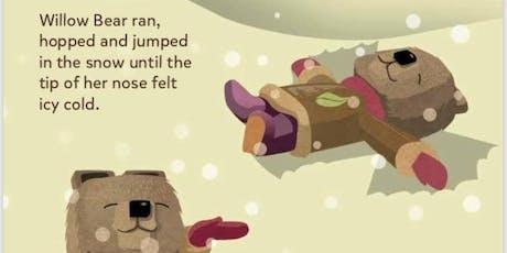 Mindful Yoga Stories for babies to preschool children  tickets