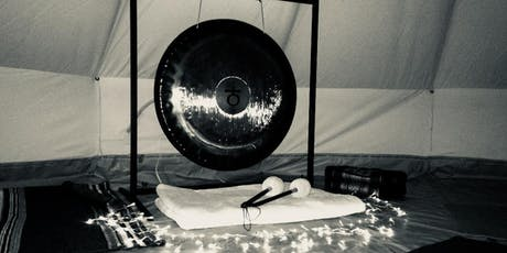 Deep Relaxation with Yoga Nidra and Gong tickets