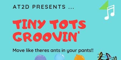 Tiny Tots Groovin'