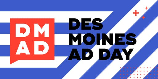 Des Moines Ad Day 2019
