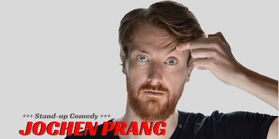 Nürnberg: Jochen Prang Live - ...Testspiel (try out Show)