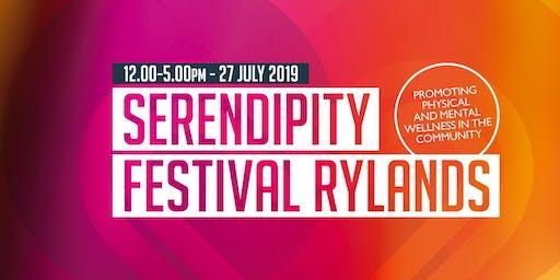 Serendipity Festival