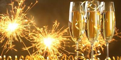 YoungM Nieuwjaarsfeest