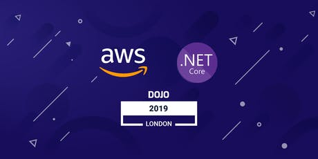AWS .Net Dojo - London tickets