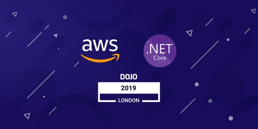 AWS .Net Dojo - London