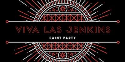 Viva Las Jenkins