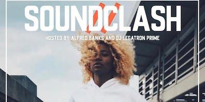 SoundCLASH NOLA! Open Mic, Artist Showcase, and Networking Event
