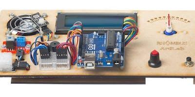 Boostlab Arduino UNO Initiatie