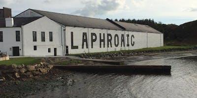 Friends of Laphroaig Montreal