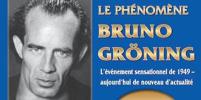 Film documentaire : « Le phénomène Bruno Gröning » à Trois-Rivières