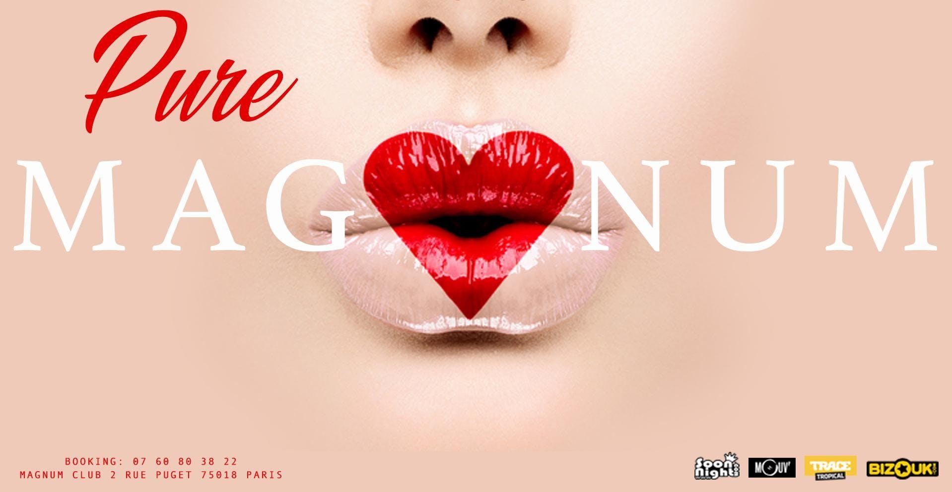 Pure Magnum By Magnum Club