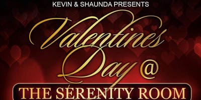 Valentines Day Social- The Serenity Room