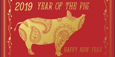 Denver Language School Chinese New Year Celebration