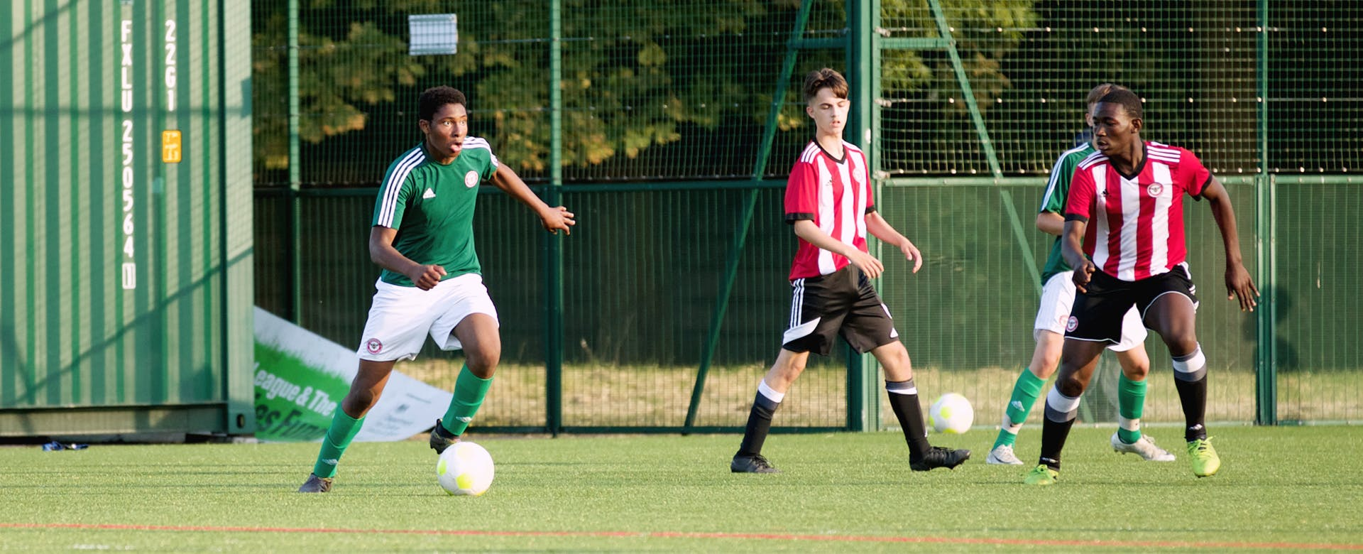 Brentford FC CST - Elite Football Development Trials (Tuesday 19th February 2019)